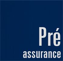 Pré-assurance