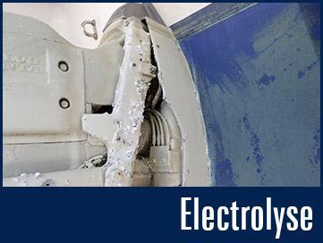 Electrolyse-bateau'