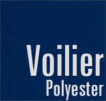 polyester-voilier