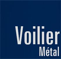voilier metal