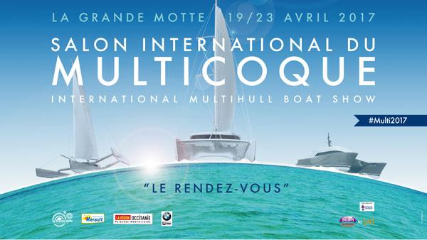 Salon Nautique la Grande Motte 2017