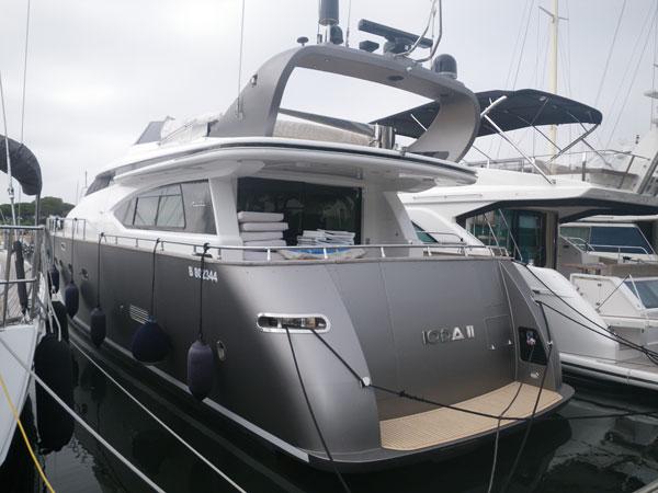 Expertise bateau Maiora 20